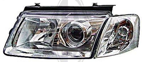 Bloc-optique, projecteurs principaux - PASSAT (08/1996 - 12/2001)