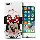 Apple iPhone 7 Plus 5.5' Étui HCN PHONE Coque silicone TPU Transparente Ultra-Fine...