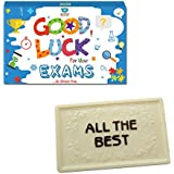 BOGATCHI GIFT IDEAS, CHOCOLATES FOR KIDS, ALL THE BEST CHOCOLATES, GOOD LUCK WISHES, Good Luck Wishes Bar 70 G