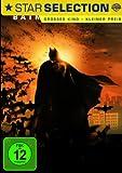 Batman Begins - Peter Lindsay