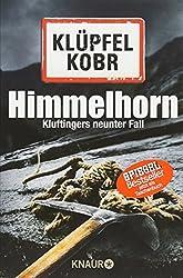 Himmelhorn : Kluftingers neunter Fall