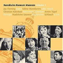 Mannheim Mannem Monnem: Volume 1