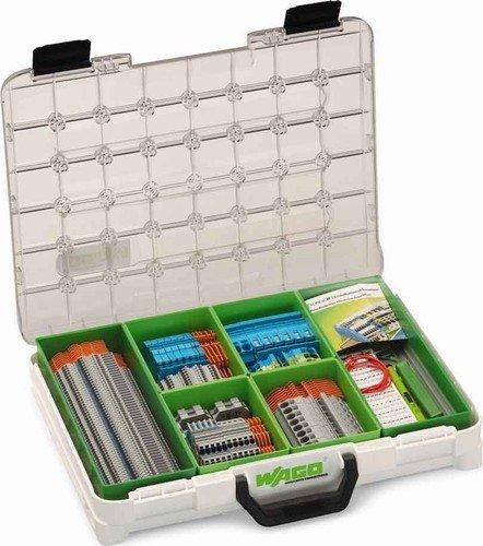 Wago Top-Job Insta Box, 821-120