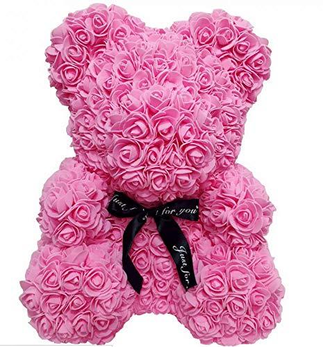 antic Gifts for Girlfriend Wedding Birthday Valentine (rosa, 40cm) ()