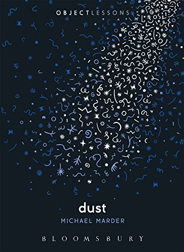 Dust: Object Lessons