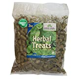 Trilanco Unisex's Global Herbs Herbal Treats Mint, Clear, One Size