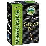 Nilgiri Products KORAKUNDAH Organic Green Tea 250 GMS