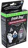 Fresh Drop Bathroom Odor Preventor 0.67oz (2 Pack)
