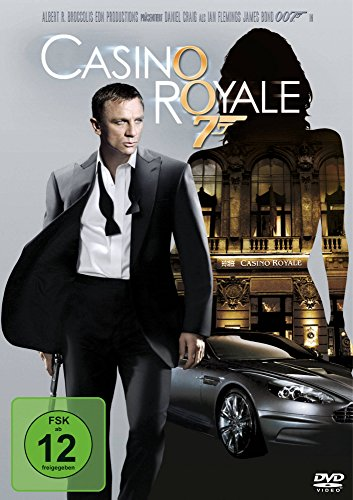 Bild von James Bond 007 - Casino Royale