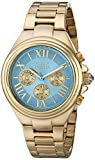 Invicta Analog Blue Dial Women's Watch -...