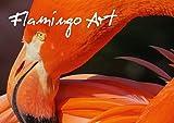 Flamingo Art (Posterbuch DIN A4 quer): Der Flamingo Art Flipart - Ein absoluter Blickfang im Büro und zu Hause (Posterbuch, 14 Seiten) (CALVENDO Tiere) [Taschenbuch] [Apr 09, 2013] Steinwald, Max - Max Steinwald