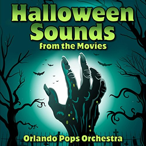 Halloween Sounds from the Movies