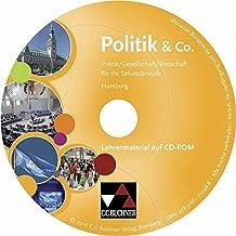 Politik & Co. Lehrermaterial Hamburg: Politik/Gesellschaft/Wirtschaft für das Gymnasium