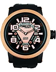 TechnoSport Reloj de cuarzo Woman 46 mm