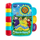 VTech Teletubbies Time to Rhyme Learning and Activity Toys - Multi-Coloured