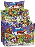 Superzings - Serie 5 - Display de 50 figuras coleccionables SuperZings