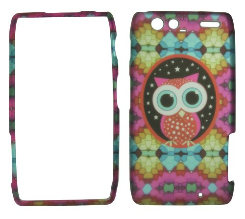 2d-colorful-owl-motorola-droid-razr-maxx-xt913-xt916-verizon-case-cover-hard-protector-phone-cover-s