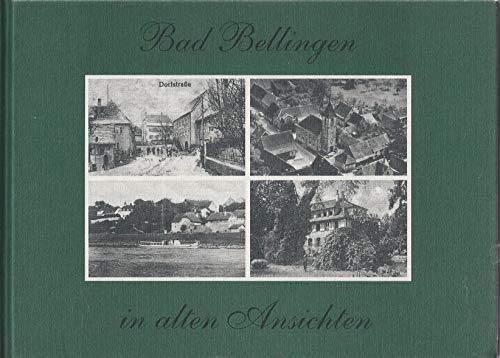 Bad Bellingen in alten Ansichten -