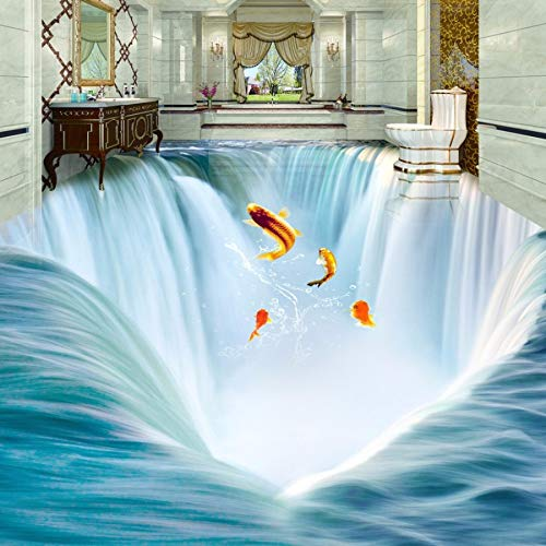 Großartig 3d Boden Badezimmer Fotos >> ᐅᐅ Pvc Boden Badezimmer ...