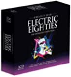 Greatest Ever Electric Eighties