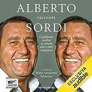 Alberto racconta Sordi: Confidenze inedite su amore, arte e altri rimpianti