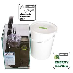 Tunze - Compact Kit 16 Filtre Pour Aquarium