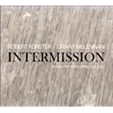 Intermission - The Best Of The Solo Recordings 1990-1997