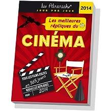Almaniak Les meilleures répliques du cinéma 2014
