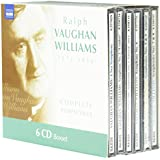 The Complete Symphonies Nos. 1 - 9