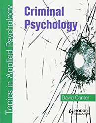 Criminal Psychology: Topics in Applied Psychology (TAP)