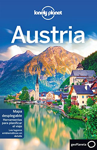 Lonely Planet Austria: 1