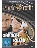 Eastern Editon - Der Zaubertopf der Shaolin und Shaolin Buddha Killer