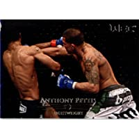 2011 Topps UFC Title Shot / Ultimate Fighting Championship #98 Anthony Pettis - Mixed Martial Arts (MMA) Trading Card!