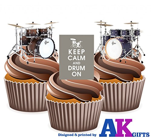 keep-calm-drums-mix-edible-stand-up-cupcake-toppers-pack-of-12