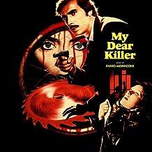 MY DEAR KILLER [VINYL]