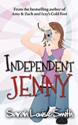 Independent Jenny by Sarah Louise Smith (2014-08-21)
