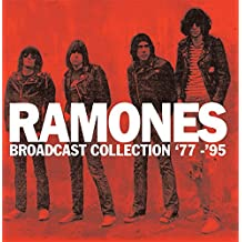 Broadcast Collection '77-'95 (9cd-Set)