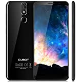 Cubot Power Android 8.1 4G-LTE Dual Sim Smartphone ohne Vertrag 5.99 Zoll (18:9) IPS FHD+ Touch Display mit 6000 mAh Akku, 6G