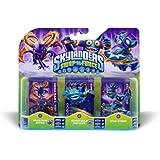 Spyro, Pop Fizz, and Star Strike (Skylanders Swap Force) Triple Character Pack