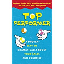 Top Performer (English Edition)