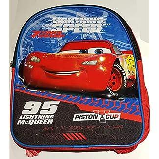 Mochila Infantil de Cars