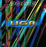 Donic Liga Table Tennis Rubber (Black)