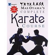 Mas Oyamas's Complete Karate Course