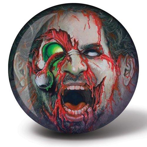 Bowlingball DV8 Zombie Spare (15 lbs)