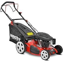 HECHT Cortacésped de gasolina 551 SX Cortacésped de gasolina (6 PS Potencia del motor,