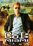 CSI: Miami - Season 4.2 (3 DVDs) - Charles Mills