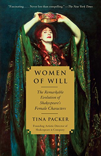 Women of Will por Tina Packer