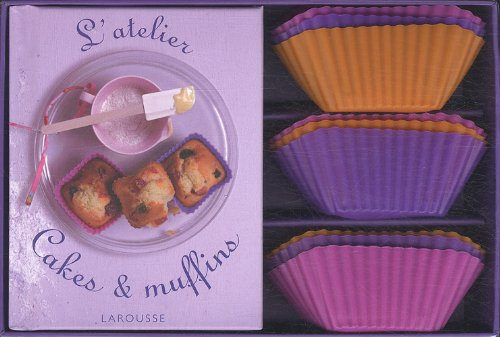 Atelier cakes et muffins