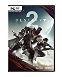 #6: Destiny 2 (PC DVD)