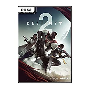 Destiny 2 PC ( Digital Code – download only no disc included)